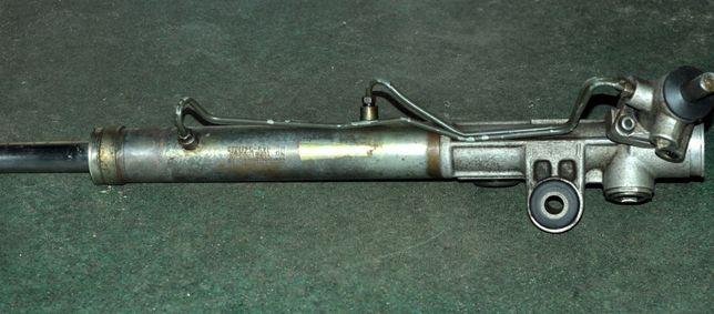 Рулевая рейка Great Wall Hover Haval H3 3411110-K00-B1 с подрамником