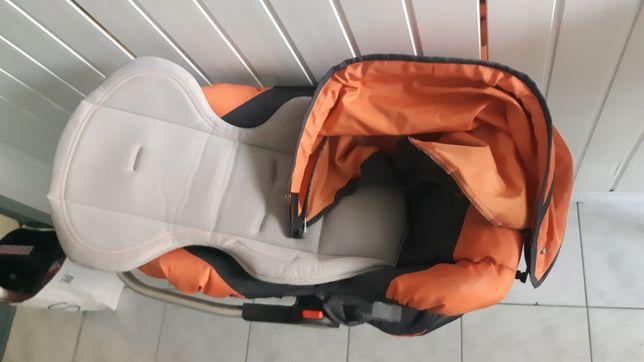 Fotelik samochodowy nosidelko