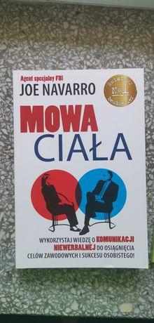 Mowa ciała Joe Navarro