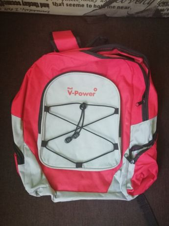 Plecak Shell V-Power