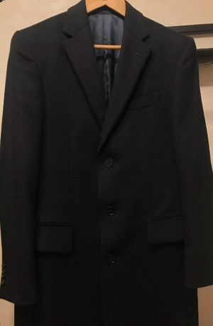 Демисезонное пальто Gritti Zegna