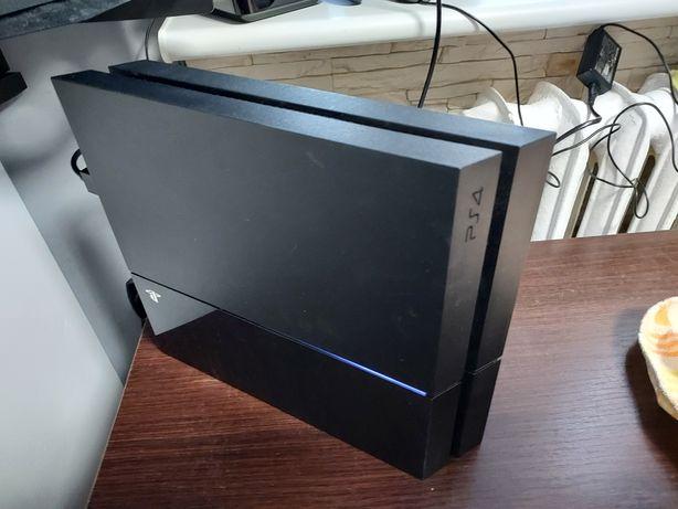 PS4 FAT 500gb wada