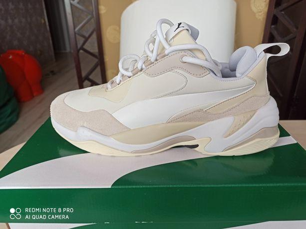 Кросовки Puma новые