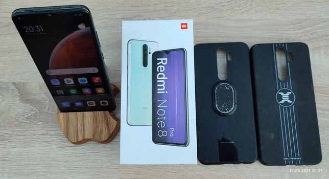 Xiaomi Note 8 Pro 6/128