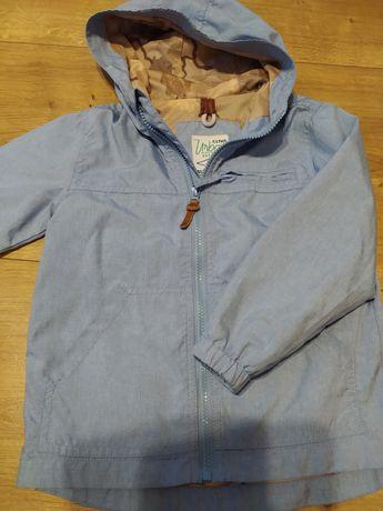 Reserved wiatrówka wiosenna kurtka