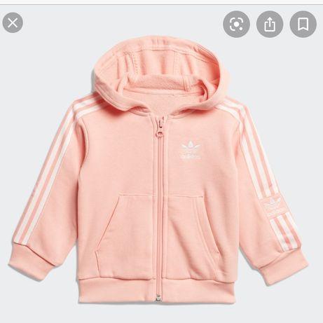 Adidas кофта 4т 104
