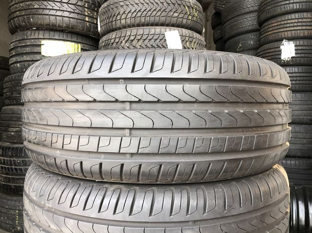 225/45 r18 Резина летняя Pirelli Cinturato P7 НОВАЯ 20 год
