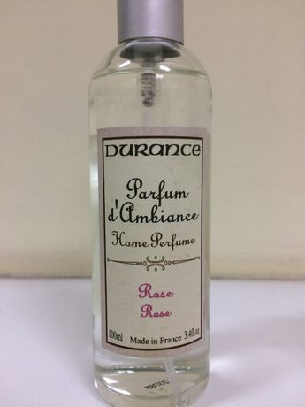 Духи для дома Durance Home Perfume 100 мл Роза
