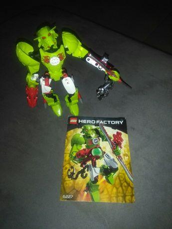 Lego hero factory 6227