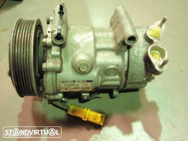Compressor AC - Peugeot / Citroen C3 ( 2010 )
