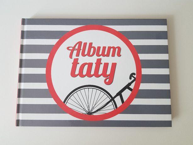 Nowy Album taty