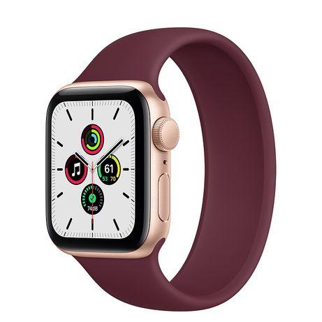 Opaska Solo do Apple Watch 38 i 40 mm ORYGINALNA APPLE