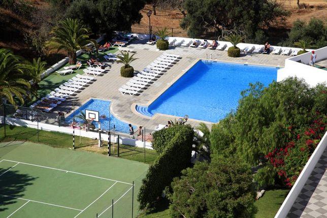 Algarve - Férias