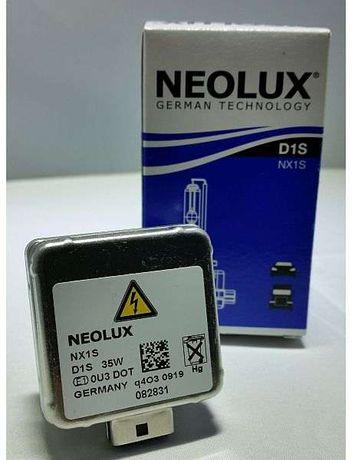 Lâmpadas Xenon de Origem Neolux D1S / D2S
