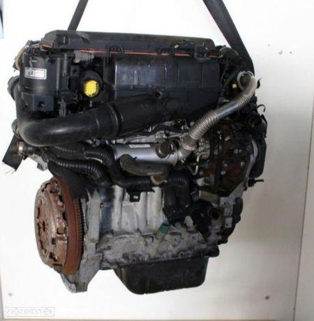 Motor Peugeot Bipper Citroen Nemo 1.4Hdi 68Cv Ref.8HS