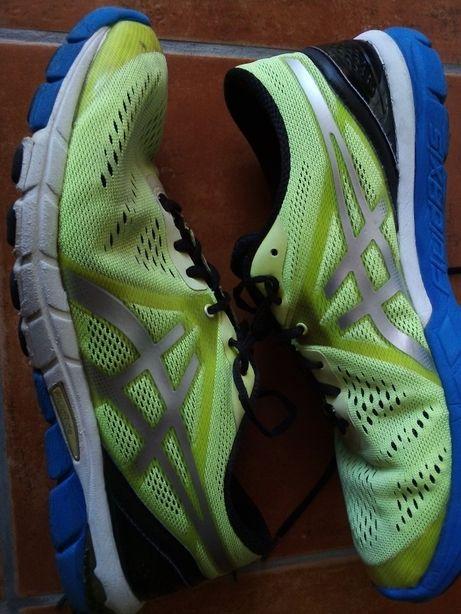 sapatilhas ténis run running Asics Gel exel n 44,5
