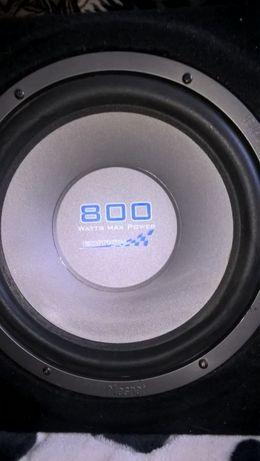 сабвуфер магнат-BS33 c усилителем орис ор-а6500 или обмен на диски