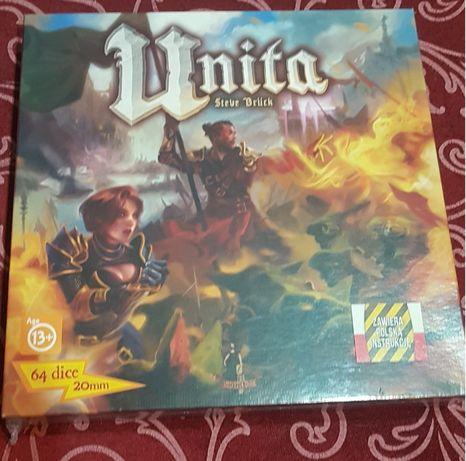 Unita (nowa, folia)