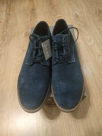 Туфлі чоловічі від Keys