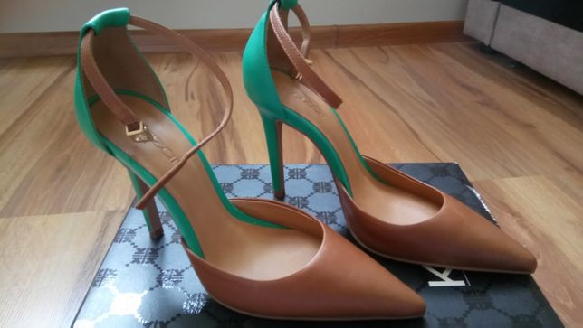 KAZAR nowe buty damskie roz. 36