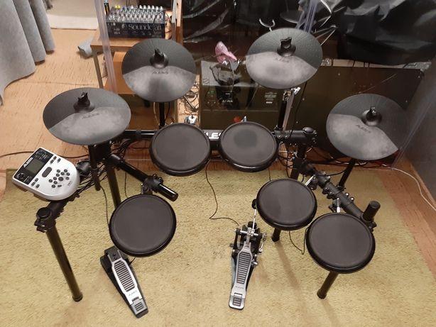 Perkusja elektroniczna Alesis DM7X