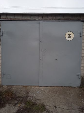 "Продам гараж ""Лада 2"""