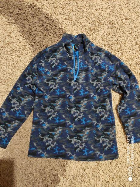 bluza polar dla chłopca 9-10 lat