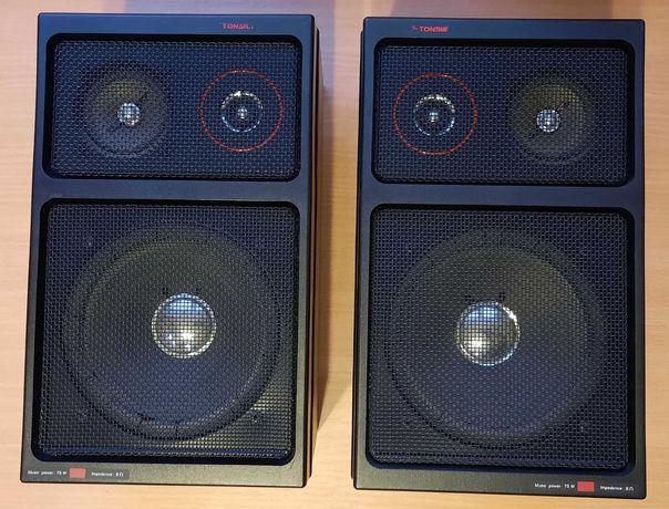 Kolumny głośniki UNITRA TONSIL ZGC 60-8-42