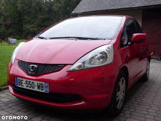 Honda Jazz 1.2 90km Klima Serwisowany Niski Przebieg Opłacony ! ! !