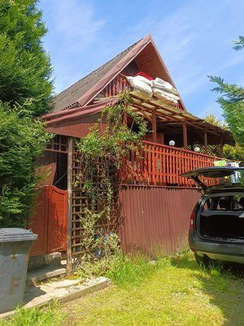 Sprzedam domek całoroczny w Brennej Leśnicy