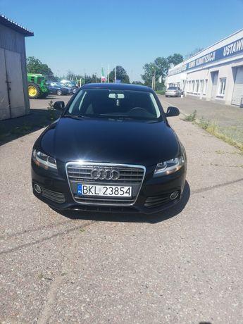 Audi A4 B8 2008 R 2.0 TDi 170 koni