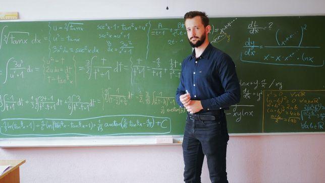 Korepetycje z matematyki, matura poprawkowa, podstawówka, Katowice