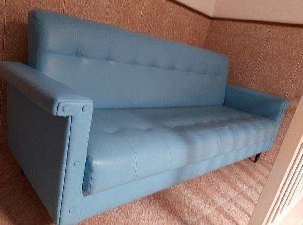Sofá  cama belga