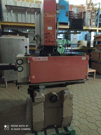 Maquina de erosão Cleancut EDM350