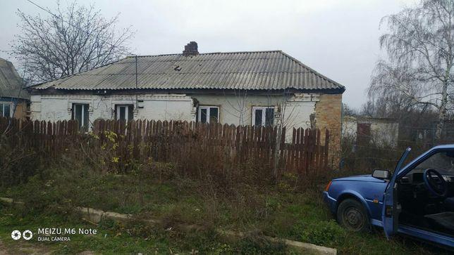 Дом в с. Бережинка