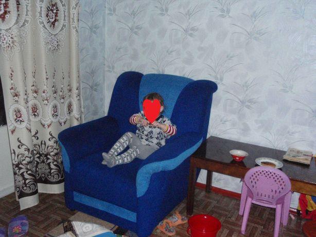 Продам кресло новое