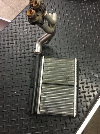 BMW E36 - nagrzewnica wody