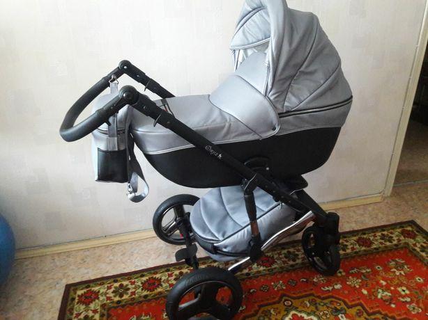 Продам коляску Mikrus Comodo Onyx 2 в 1