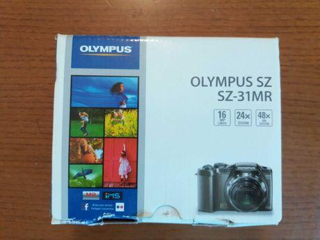 Máquina fotográfica Olympus SZ-31 MR Perfeito Estado