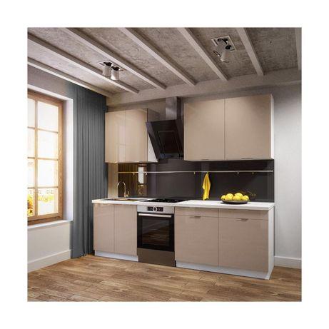 Fronty akrylowe kuchenne