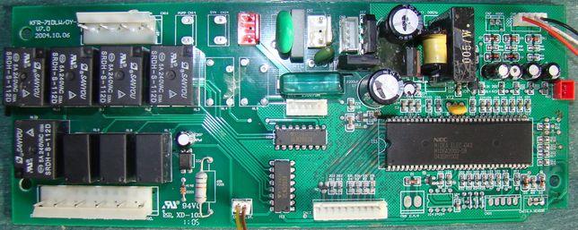 Midea KFR-71DLW/DY-1 V 7.0 2004.10.06