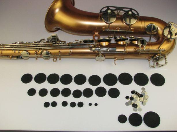 Неопреновые подушки для саксофона