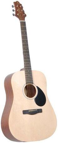 Gitara Akustyczna Samick GD-50/OPN Natural/Satin