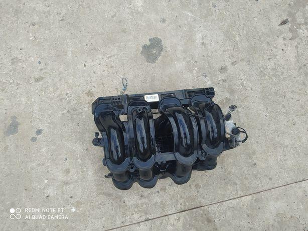 Впускной коллектор ford focus,разборка форд фокус 2
