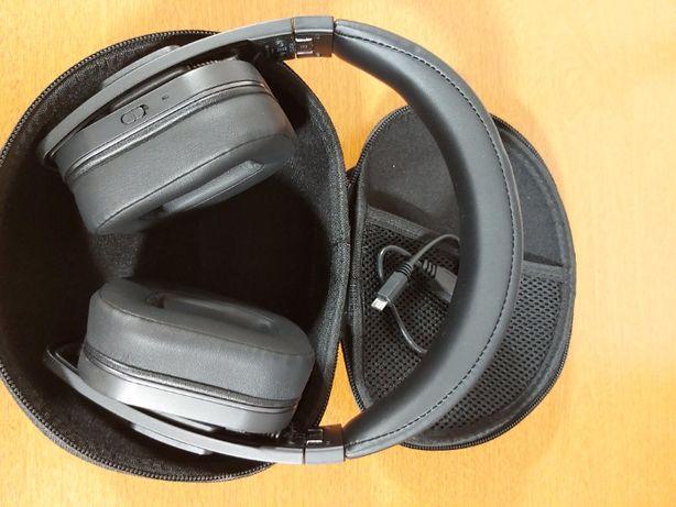bezprzewodowe słuchawki BMW M Collection