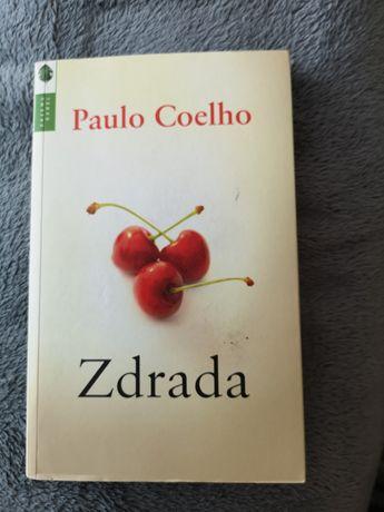 Zdrada, Paulo Coelho