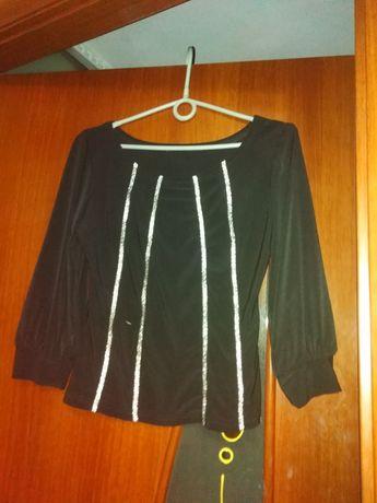 Блузка размер 44-46