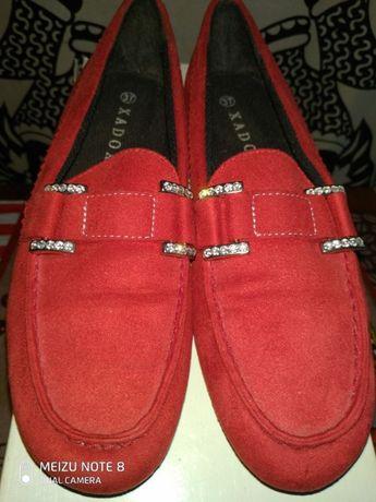 Продам туфли (женские)