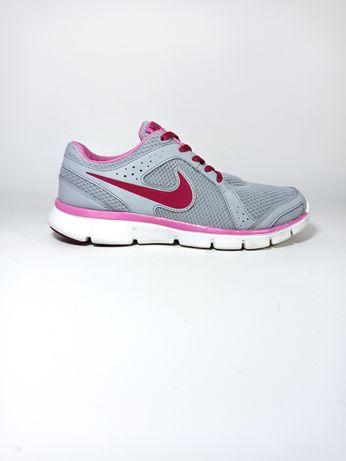 Кроссовки Nike Flex Run беговые| спорт обувь adidas puma asics 38(24см