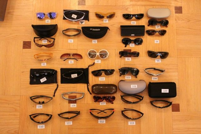 Очки окуляри Oakley Ray Ban Cerjo Julbo Giorgio Armani Spy Police Cebe